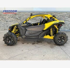 2018 Can-Am Maverick 900 for sale 200917463