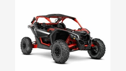 2018 Can-Am Maverick 900 X3 X rs Turbo R for sale 200924425