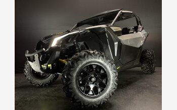 2018 Can-Am Maverick 900 X3 for sale 200982107