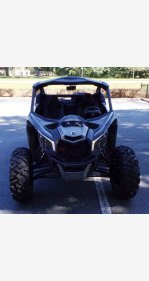 2018 Can-Am Maverick 900 X3 X ds Turbo R for sale 201001034