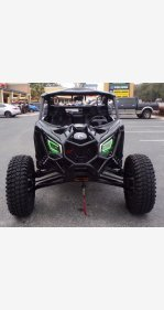 2018 Can-Am Maverick 900 X3 X rs Turbo R for sale 201024661