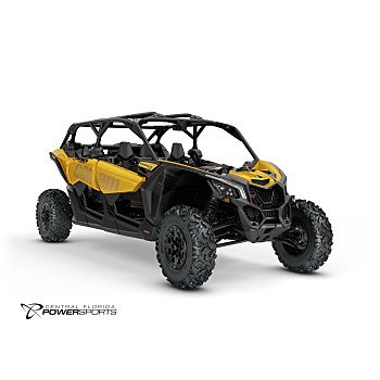 2018 Can-Am Maverick MAX 1000R for sale 200467147