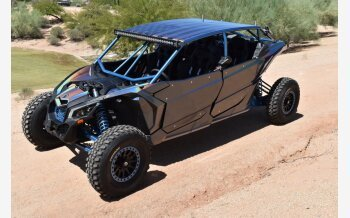 2018 Can-Am Maverick MAX 1000R for sale 200528165