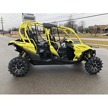 2018 Can-Am Maverick MAX 1000R for sale 200541403