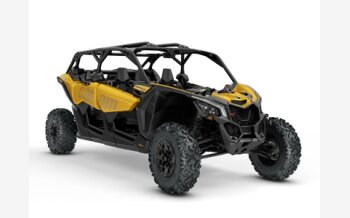 2018 Can-Am Maverick MAX 1000R for sale 200564653
