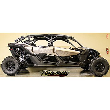 2018 Can-Am Maverick MAX 1000R for sale 200567274