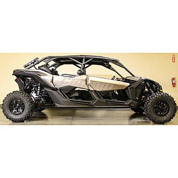 2018 Can-Am Maverick MAX 1000R for sale 200657590