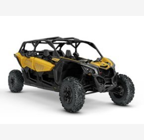 2018 Can-Am Maverick MAX 1000R for sale 200502284