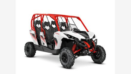 2018 Can-Am Maverick MAX 1000R for sale 200508053