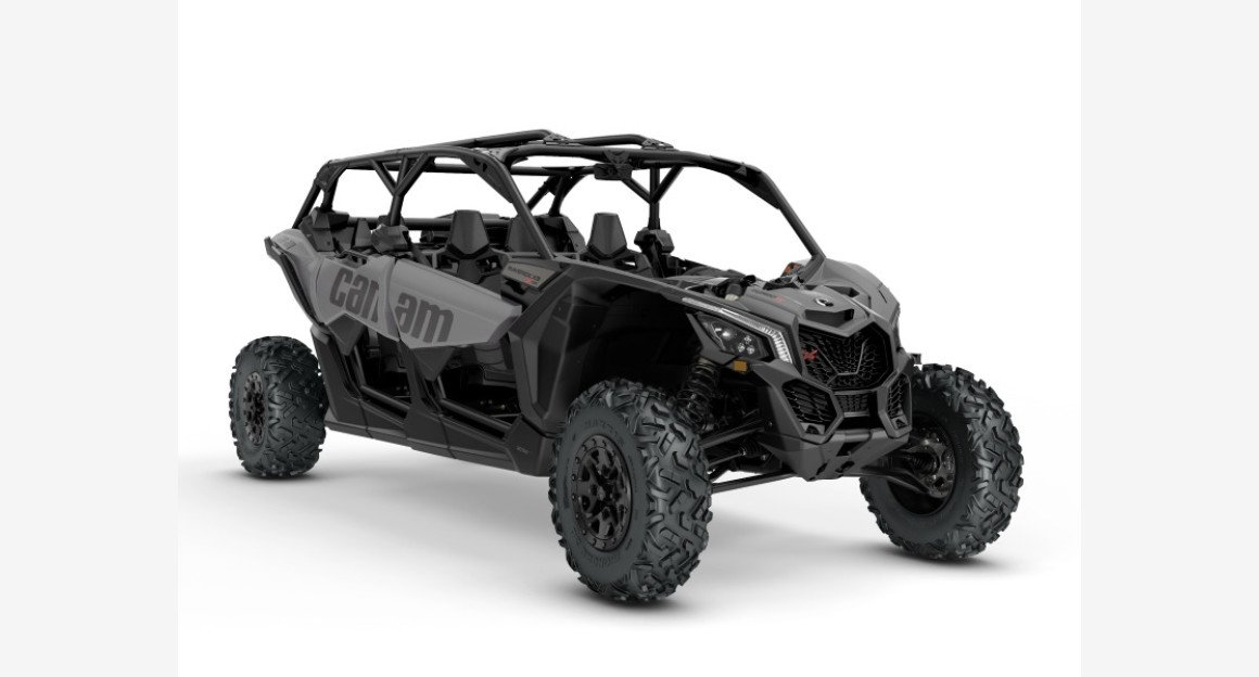 2018 Can-Am Maverick MAX 900 for sale 200602133