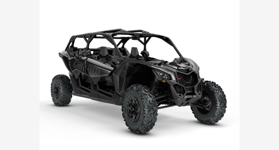 2018 Can-Am Maverick MAX 900 for sale 200602135