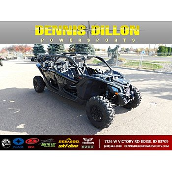 2018 Can-Am Maverick MAX 900 for sale 200652576