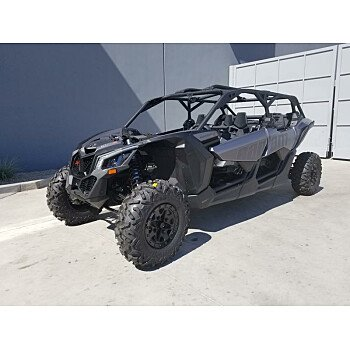 2018 Can-Am Maverick MAX 900 for sale 200656722