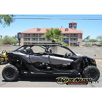 2018 Can-Am Maverick MAX 900 for sale 200671383