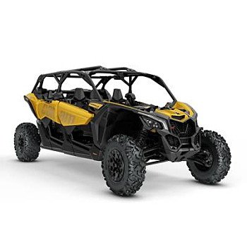 2018 Can-Am Maverick MAX 900 for sale 200680546