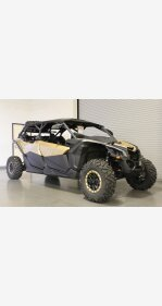 2018 Can-Am Maverick MAX 900 for sale 200566812