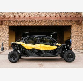 2018 Can-Am Maverick MAX 900 for sale 200601038