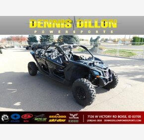 2018 Can-Am Maverick MAX 900 for sale 200655274