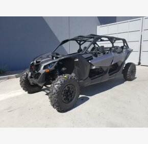 2018 Can-Am Maverick MAX 900 for sale 200656662