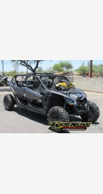 2018 Can-Am Maverick MAX 900 for sale 200671385