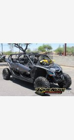 2018 Can-Am Maverick MAX 900 for sale 200671389