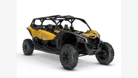 2018 Can-Am Maverick MAX 900 for sale 200671391