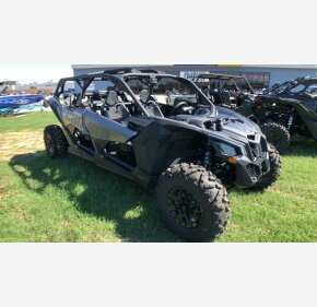 2018 Can-Am Maverick MAX 900 for sale 200680550