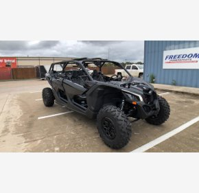 2018 Can-Am Maverick MAX 900 for sale 200680560