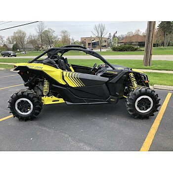 2018 Can-Am Maverick MAX 900 X3 XMR Turbo R for sale 200706313