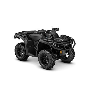 2018 Can-Am Outlander 1000R for sale 200597083