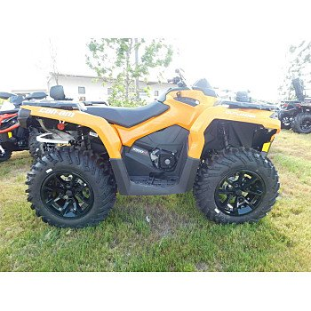 2018 Can-Am Outlander 1000R for sale 200673786