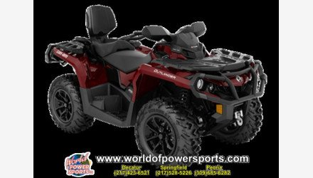 2018 Can-Am Outlander 1000R for sale 200648535