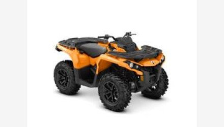 2018 Can-Am Outlander 1000R for sale 200661305