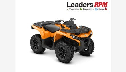 2018 Can-Am Outlander 1000R for sale 200684302