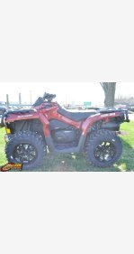 2018 Can-Am Outlander 1000R for sale 200741820