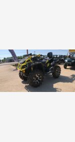 2018 Can-Am Outlander 1000R XMR for sale 200777200