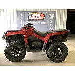 2018 Can-Am Outlander 1000R for sale 200921523