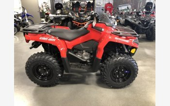 2018 Can-Am Outlander 450 for sale 200499155