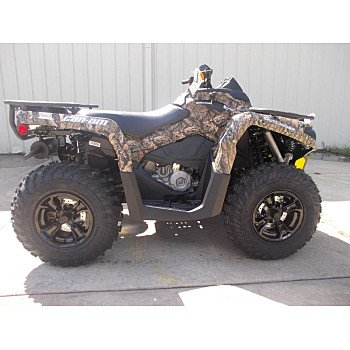 2018 Can-Am Outlander 450 for sale 200636861