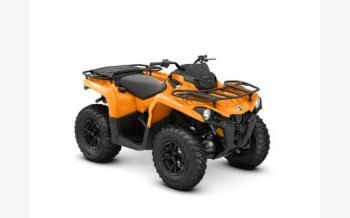 2018 Can-Am Outlander 450 for sale 200661288