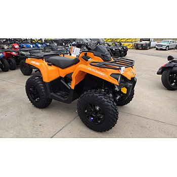 2018 Can-Am Outlander 450 for sale 200678458