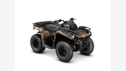 2018 Can-Am Outlander 450 for sale 200499159