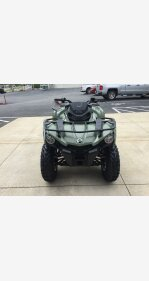2018 Can-Am Outlander 450 for sale 200668689