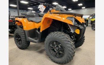 2018 Can-Am Outlander 450 for sale 200732387