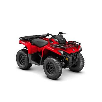 2018 Can-Am Outlander 450 for sale 200742596