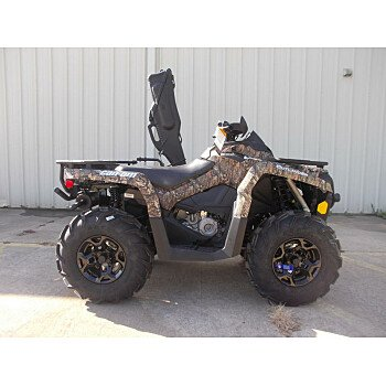 2018 Can-Am Outlander 450 for sale 200765319