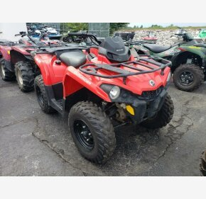 2018 Can-Am Outlander 450 for sale 200775705