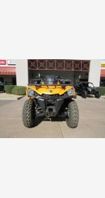 2018 Can-Am Outlander 450 for sale 200833718