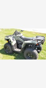 2018 Can-Am Outlander 450 for sale 200912532