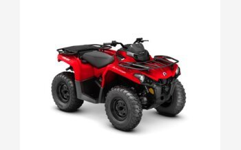 2018 Can-Am Outlander 570 for sale 200466675
